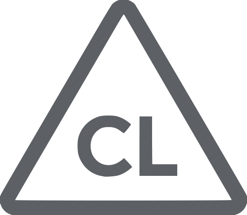 CL Chlorine icon