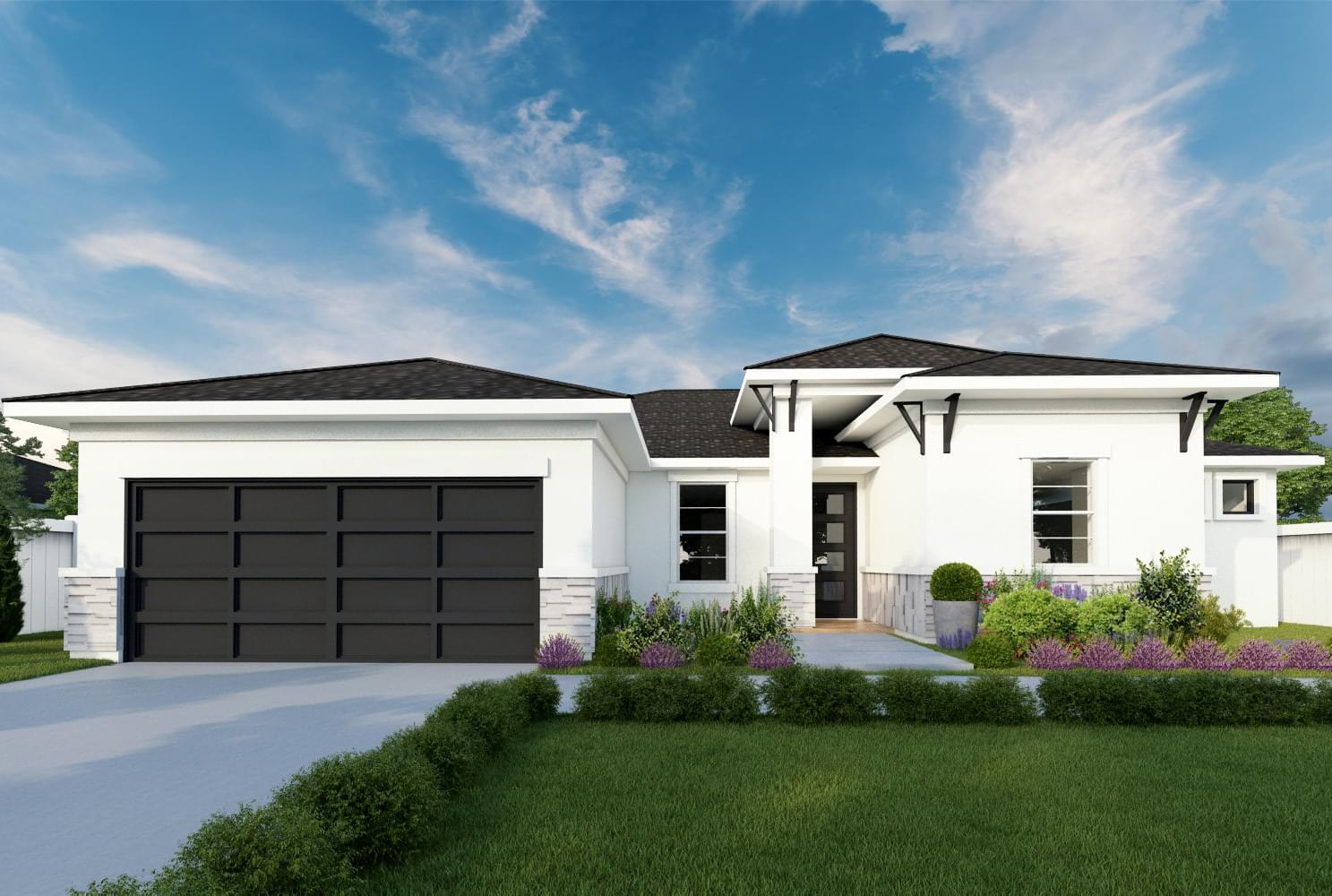 brite dlp realty the ethan model house rendering