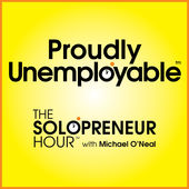 Michael O'Neal Solopreneur hour iTunes Apple Podcasts