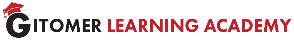 Gitomer Learning Academy Logo