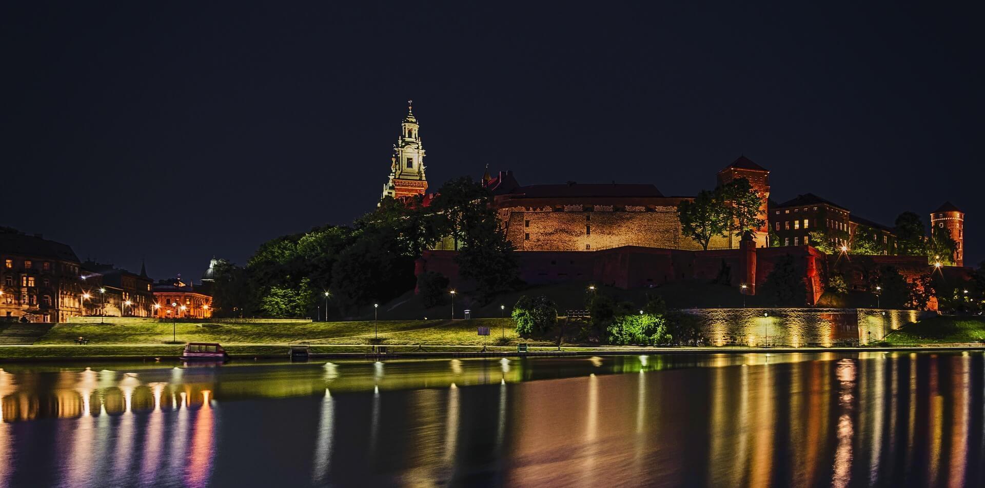 Krakow (Poland)