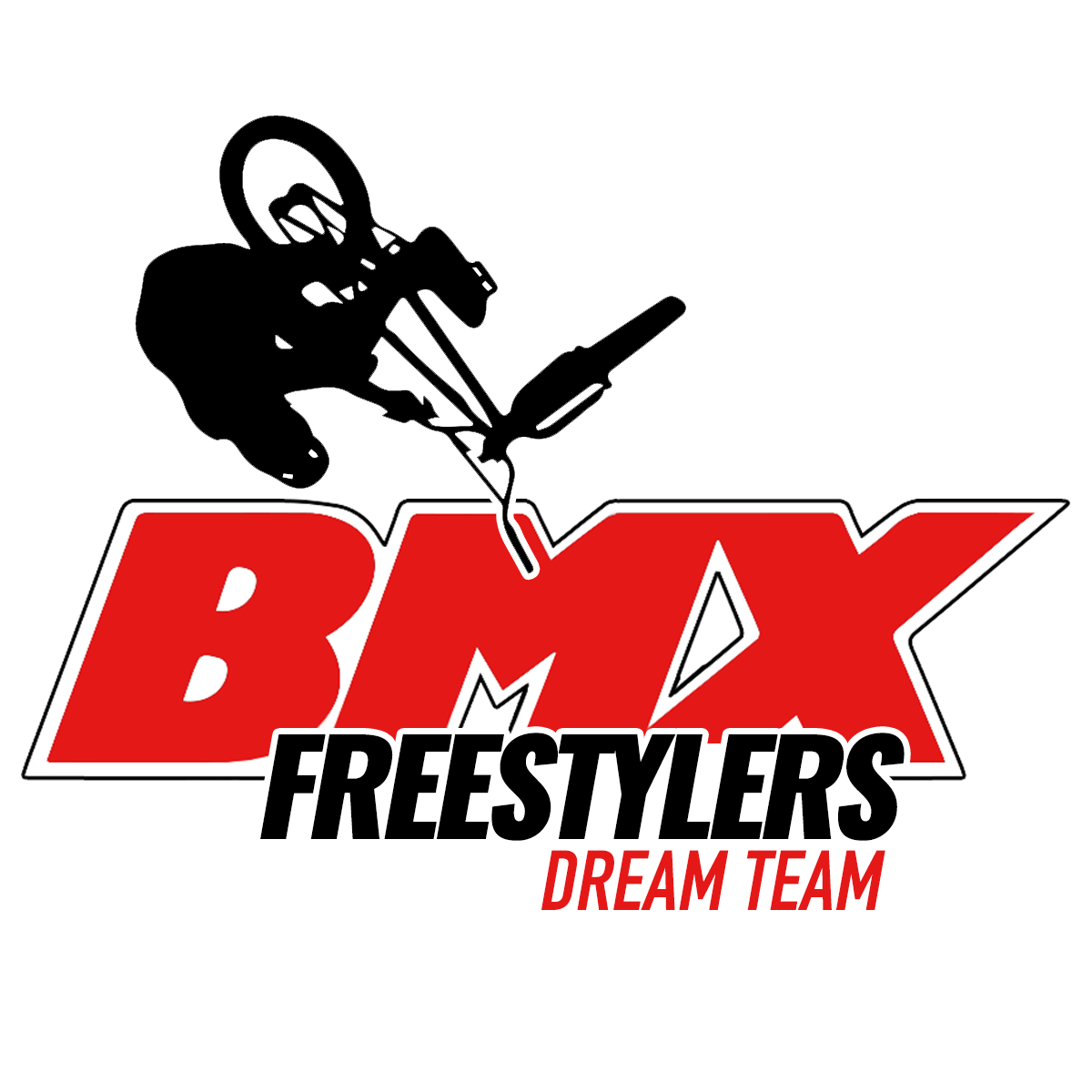 BMX Freestylers Dream Team