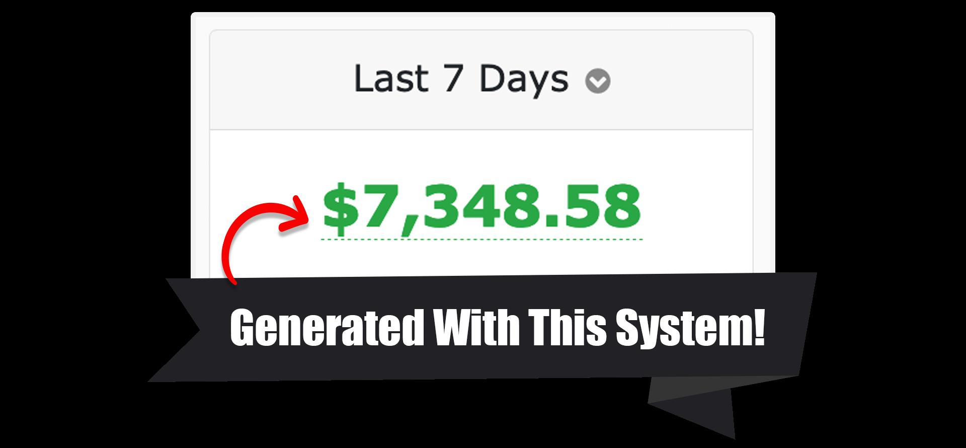 make consistent income