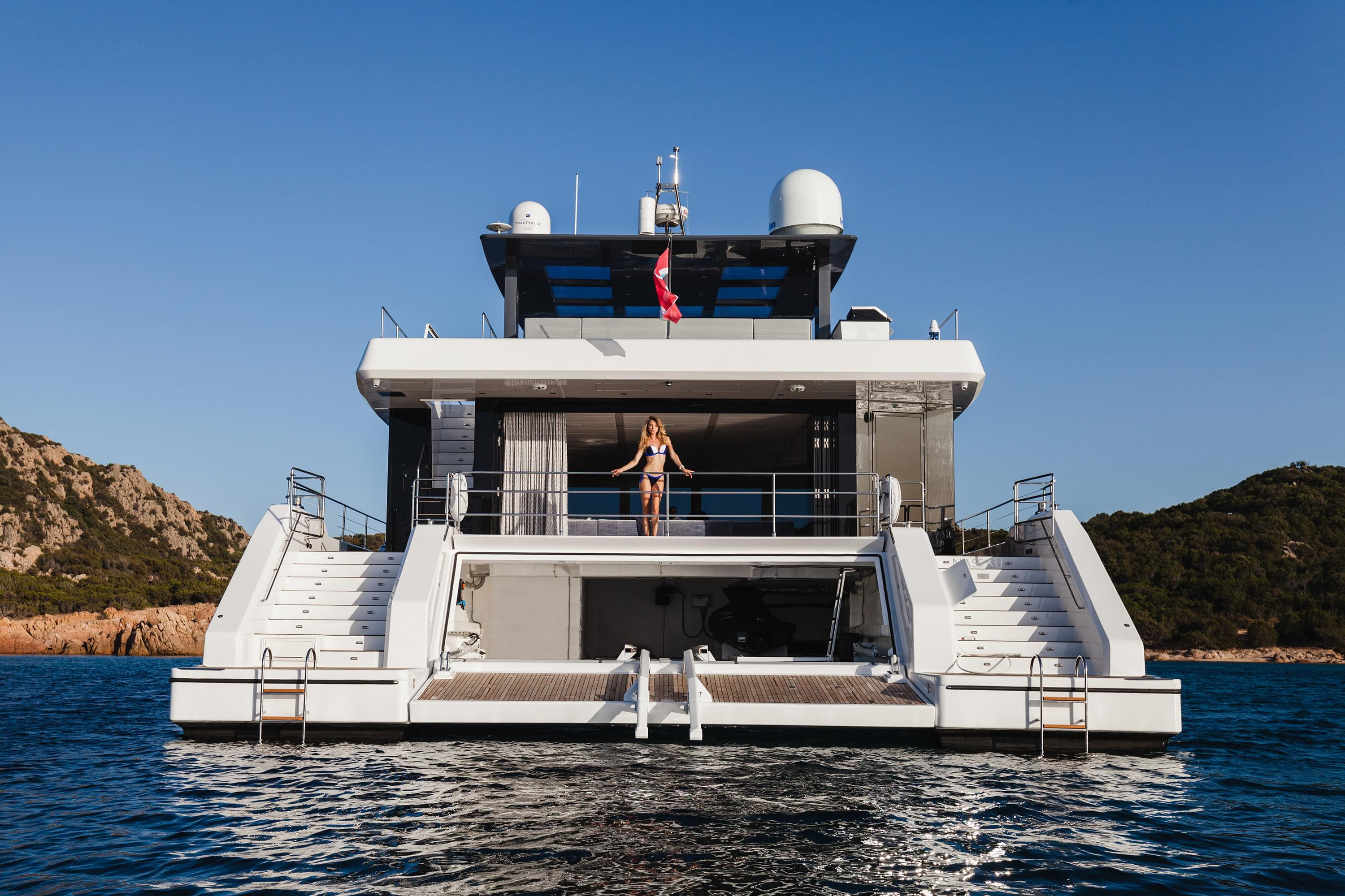Sunreef Catamarans For Sale in Fort Lauderdale