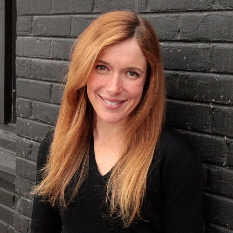 PR Pro Kate Lessman