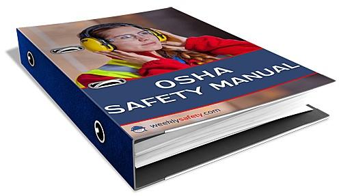 osha safety manual