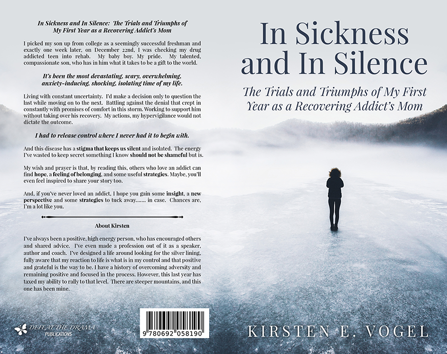 In Sickness and In Silence