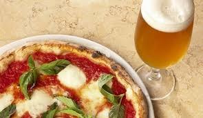 Pizza e Birra Inglese in 3 giorni