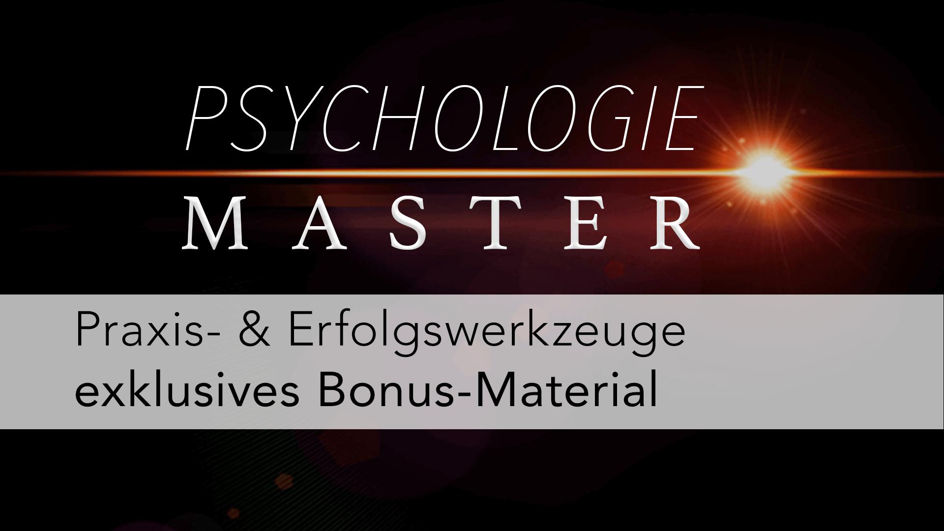 Psychologiemaster von Maxim Mankevich 20