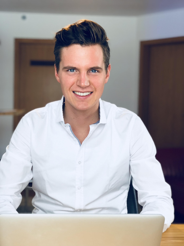 Unternehmer, Speaker, Trainer