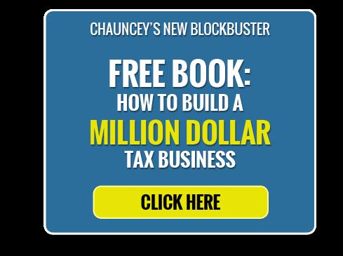 tax marketing