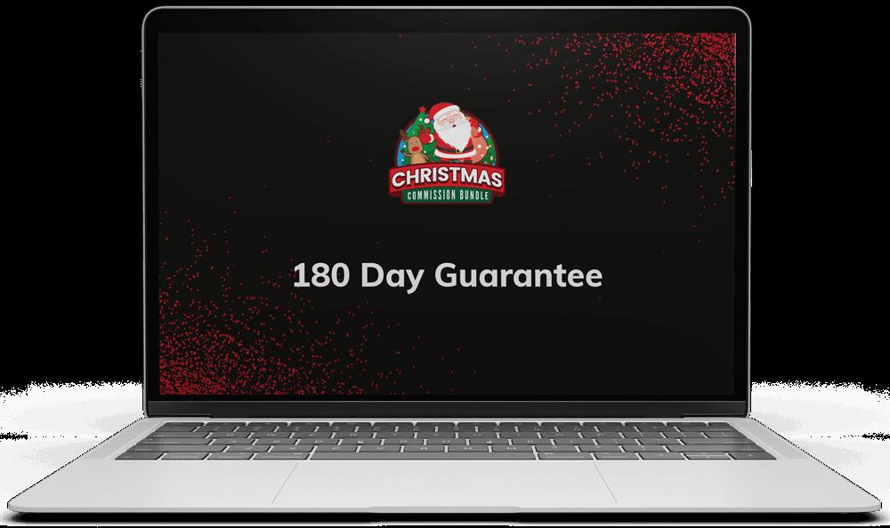 180day guarantee