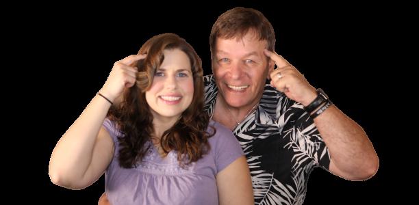 Robert & Rachael Zink