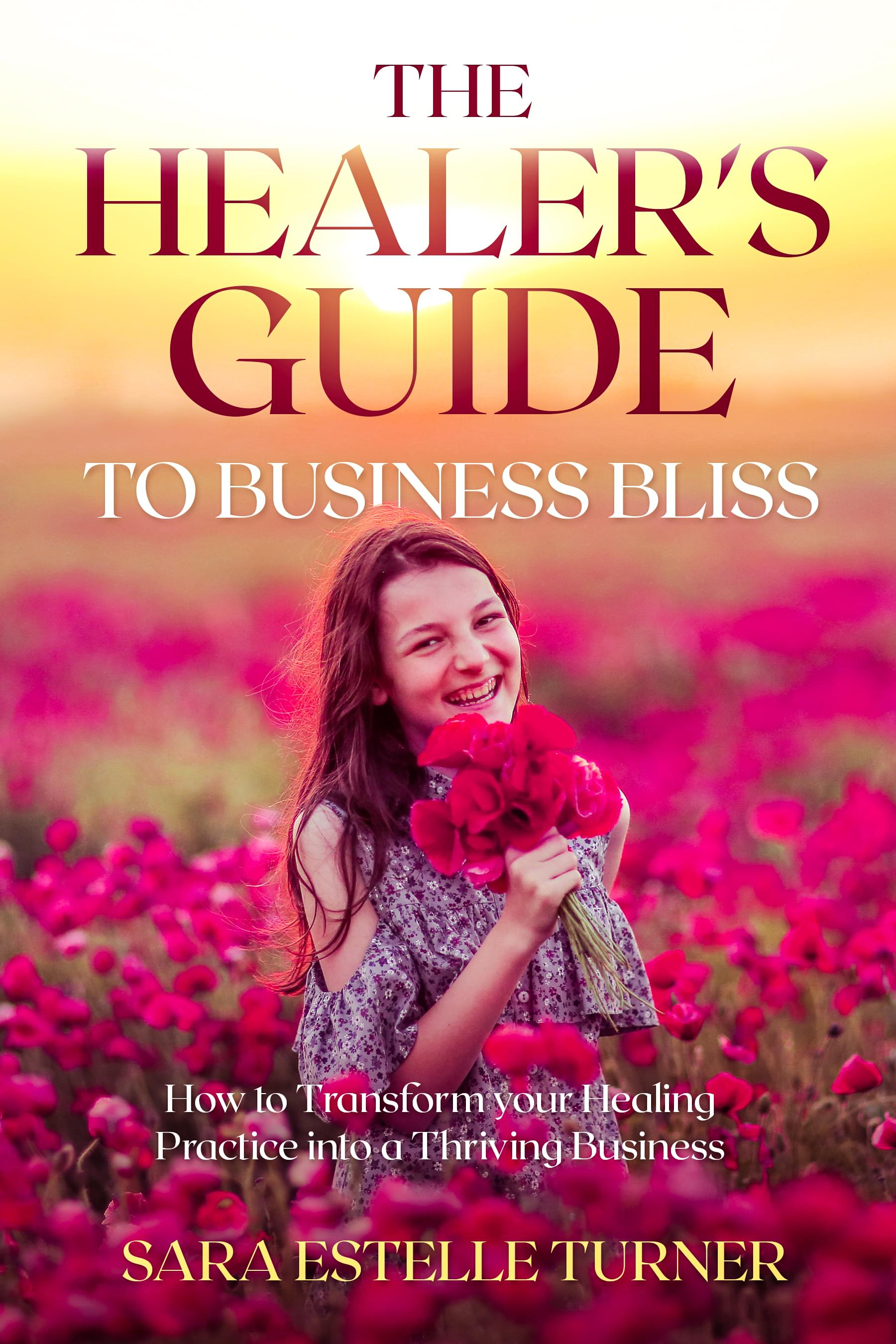 Healer's Guide to Business Bliss