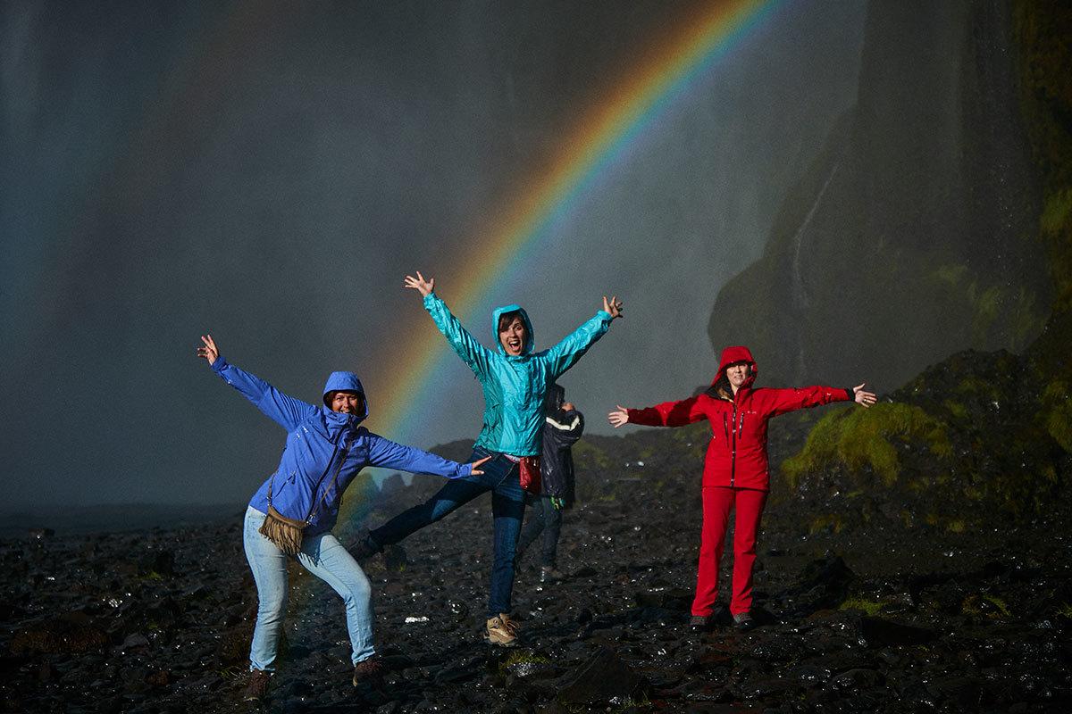 Mastermind Retreat Iceland - Rainbow 2