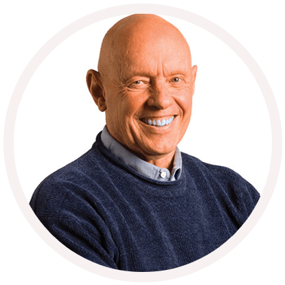 Stephen Covey - How Smart People Over 35 Are Finally