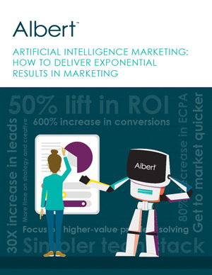 AI Marketing: How To Deliver Exponential Results
