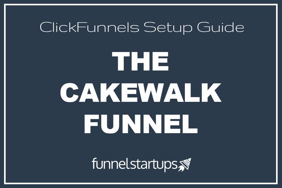 Funnel Marketing Training