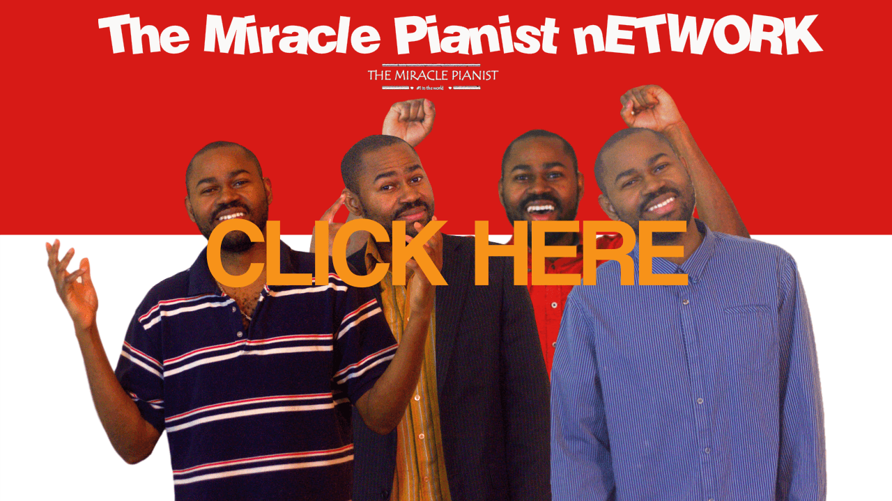 Miracle Pianist
