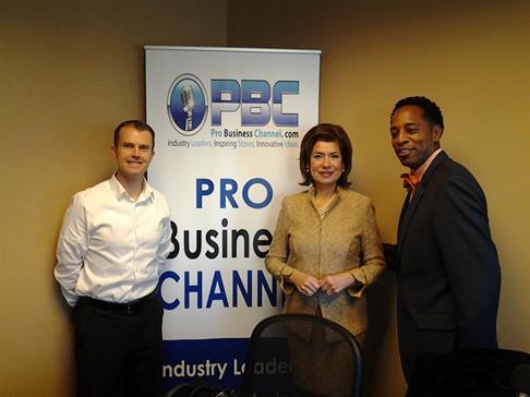 Business Authority Radio