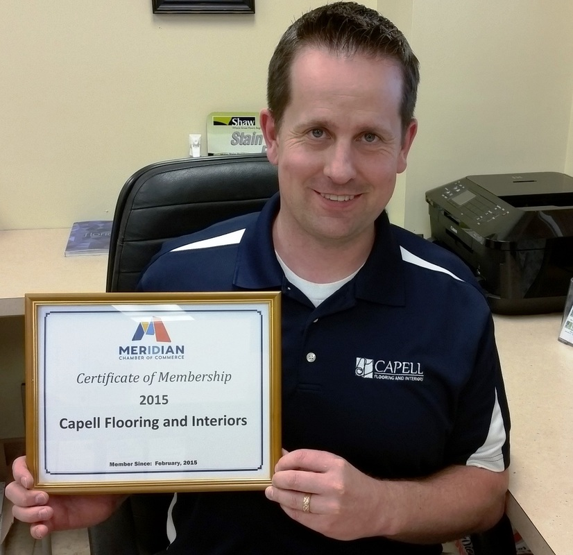 Capell Flooring - Matt Capell - Owner