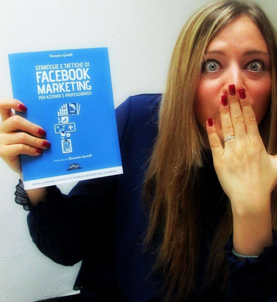 Veronica Gentili - Funnel Marketing
