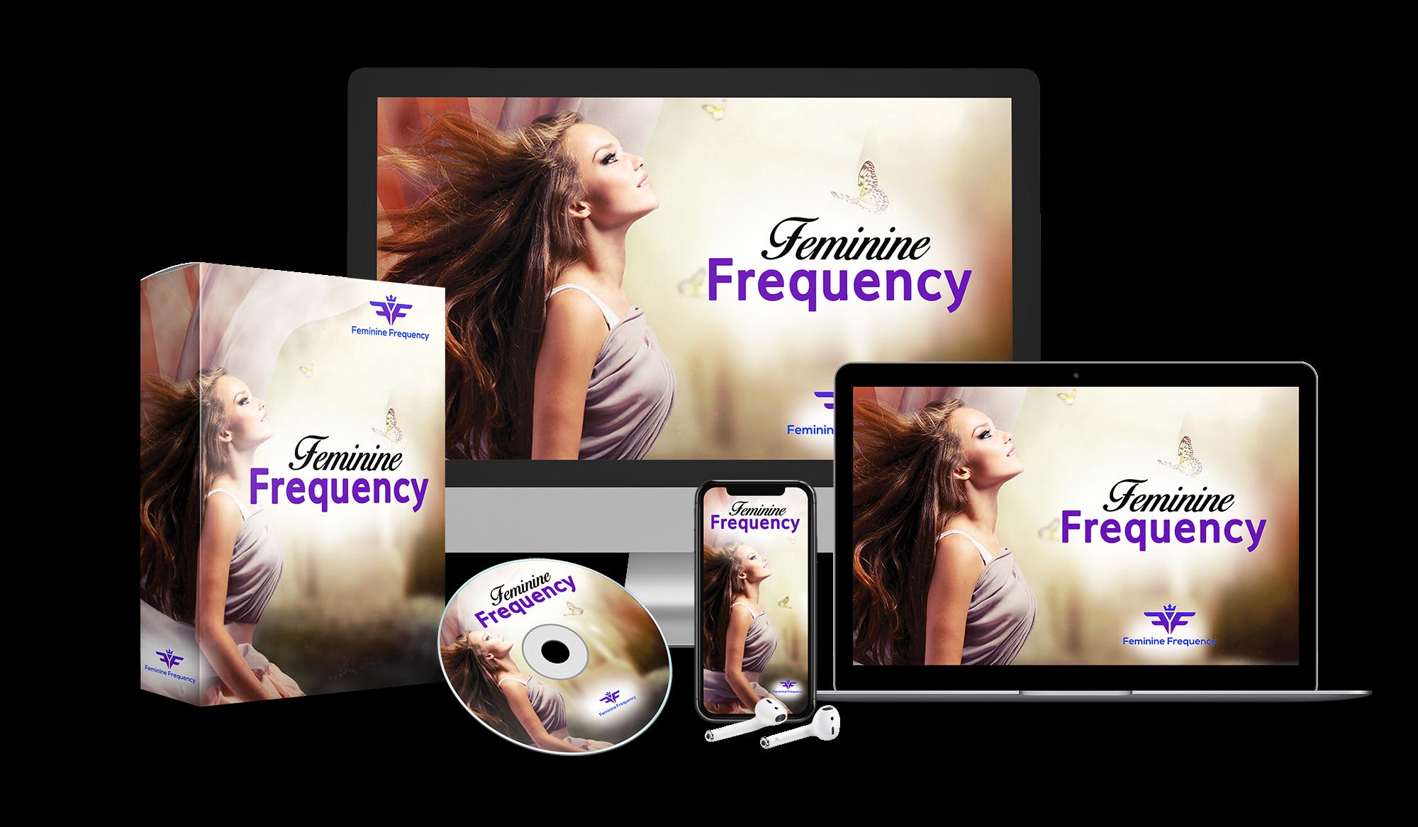 Feminine Frequency Program