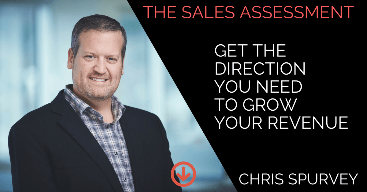 Your Personalized Sales Plan