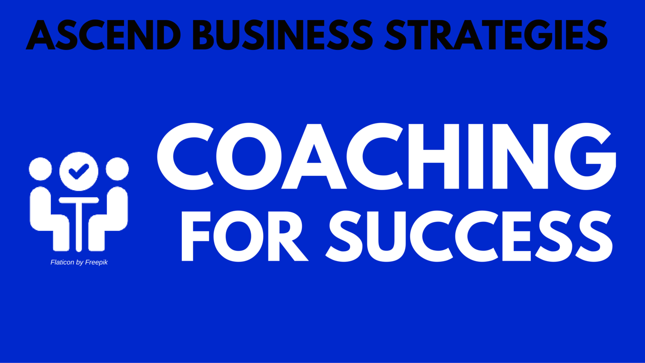 Coaching For Success Training Program Icon