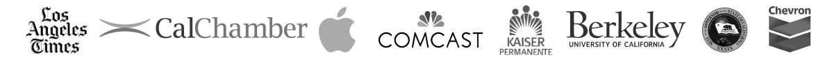 Capitol Enquiry Customer Logos