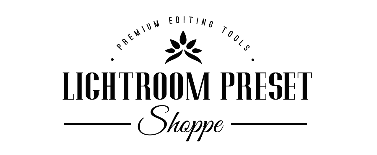 Lightroom Preset Shoppe