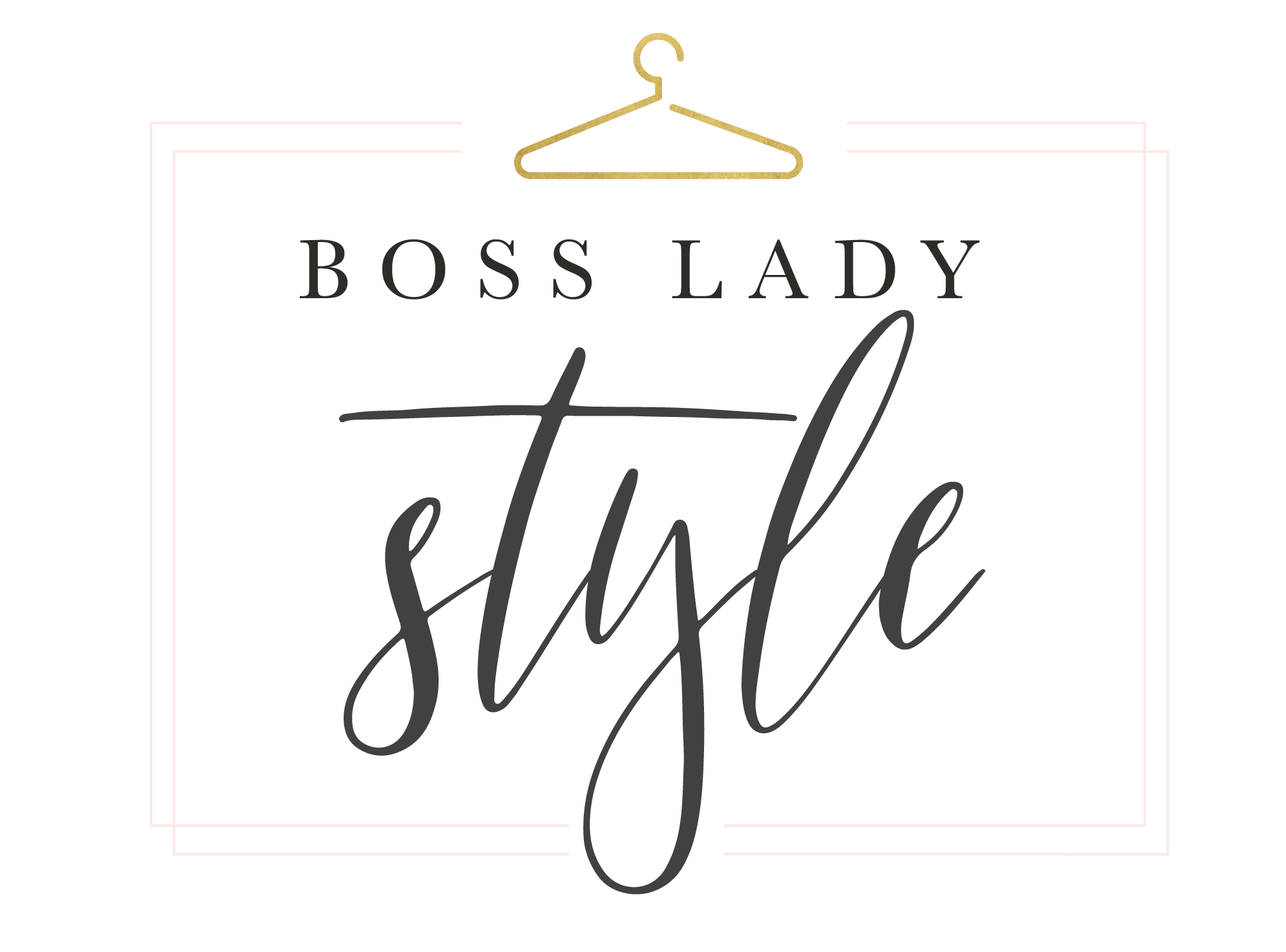 Boss Lady Style, Personal Stylist