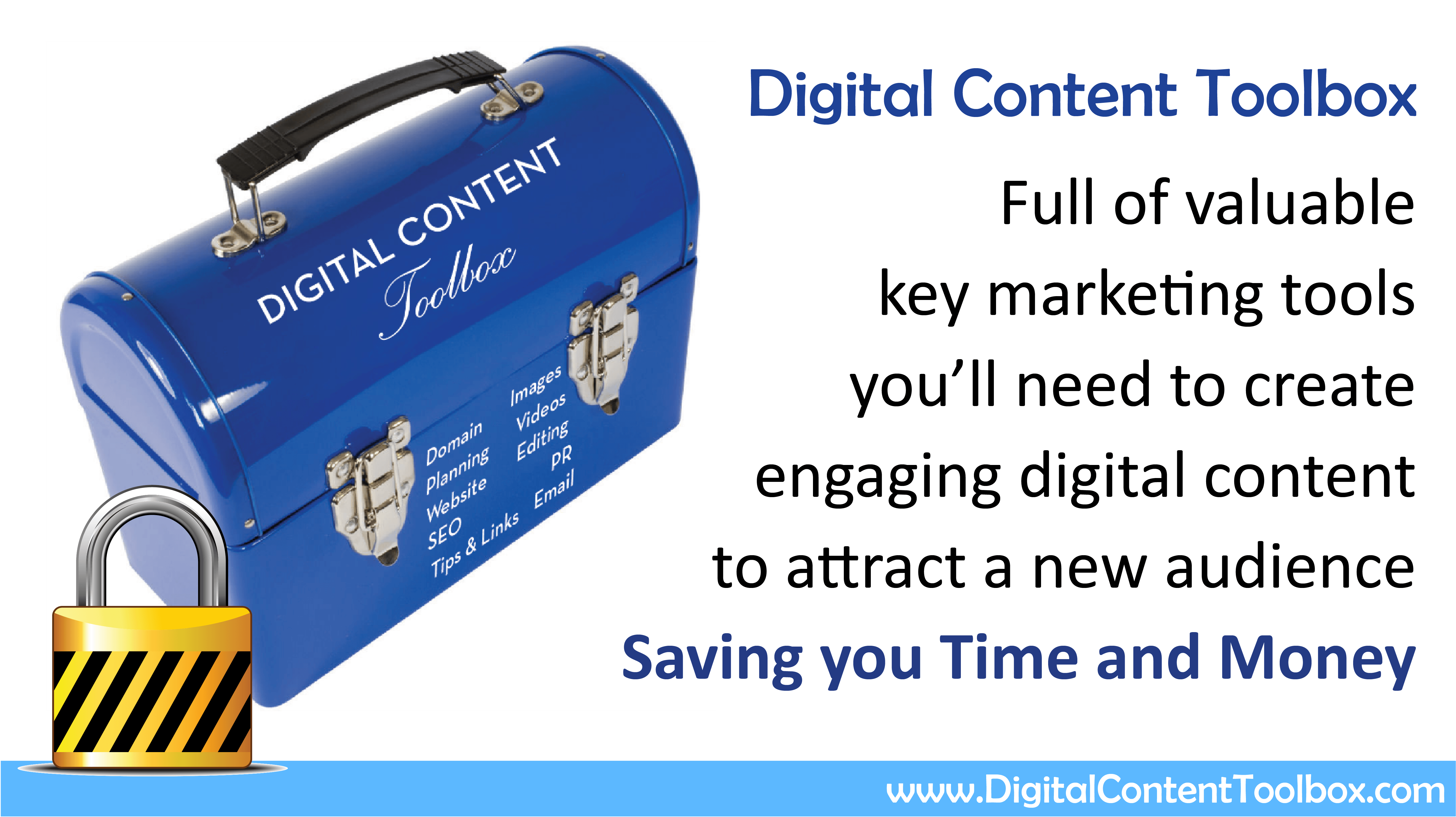 Valuable content tools