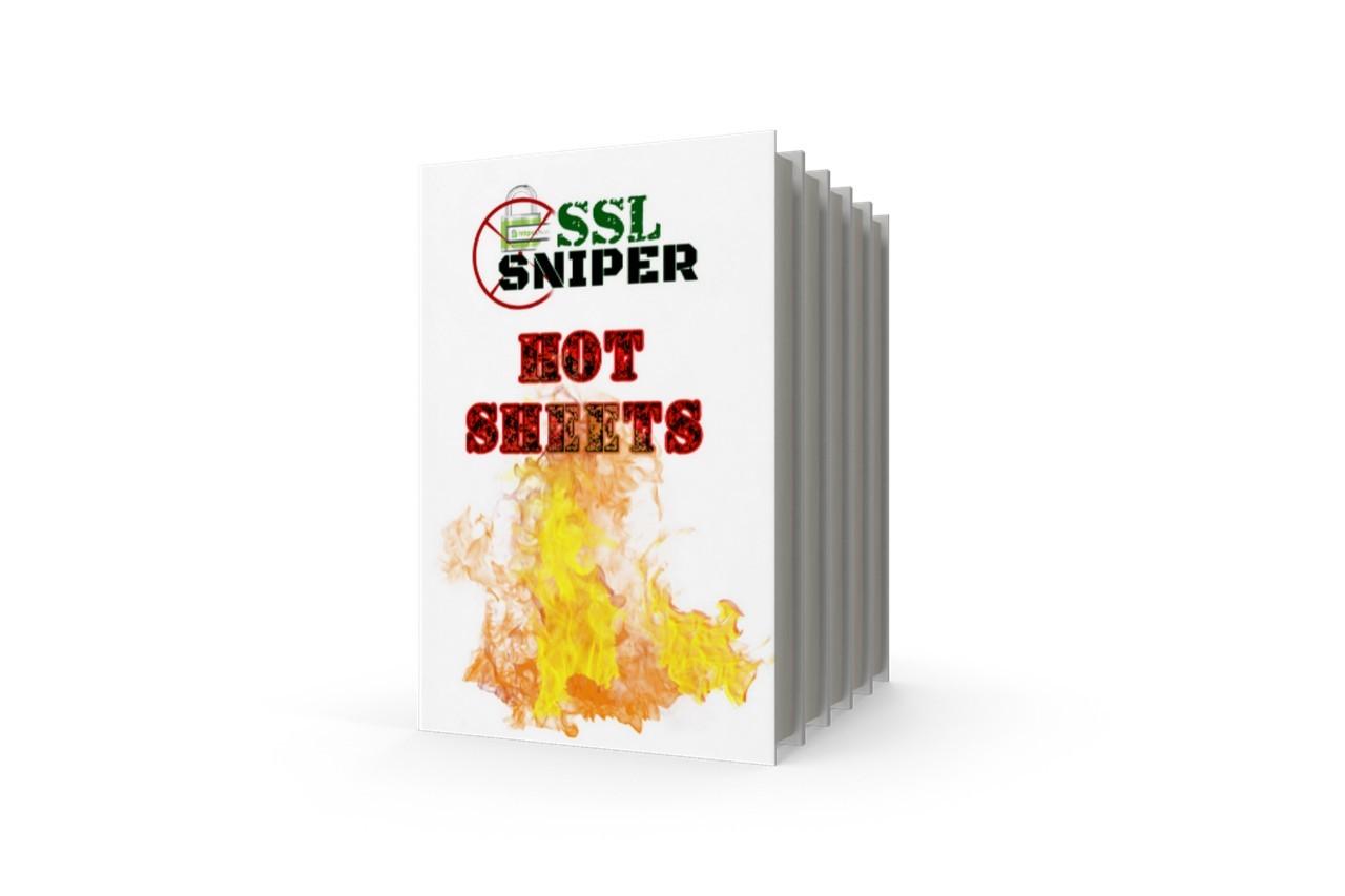 Hot Sheets Final