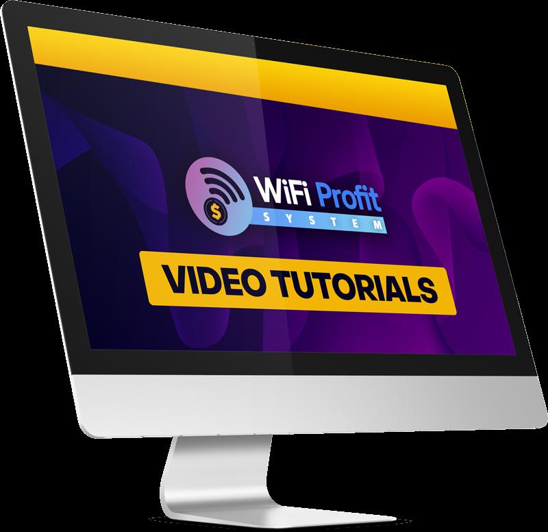 WiFi Profit System-tutorial
