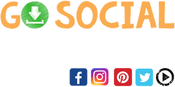 Go Social Content Club - Done For You Social Media Graphics