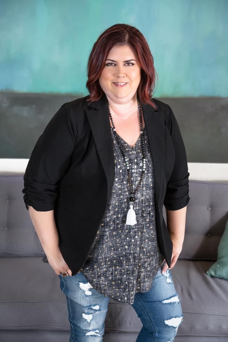 Business Coach Kristina Solheim