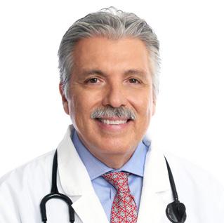 Francisco Contreras, M.D.