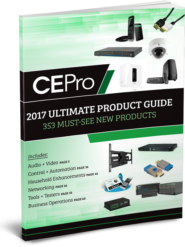 2017 Ultimate Product Guide