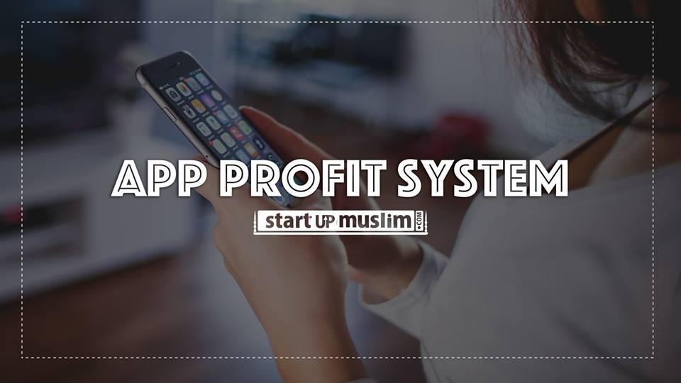 The App Profit System Image