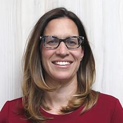 Kristina Bosnar, DC