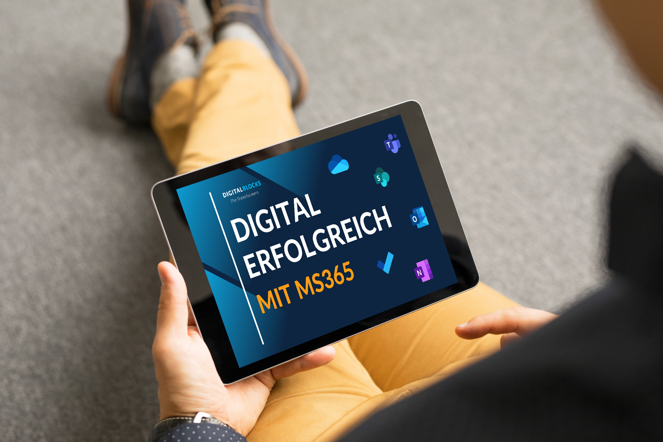 digital erfolgreich