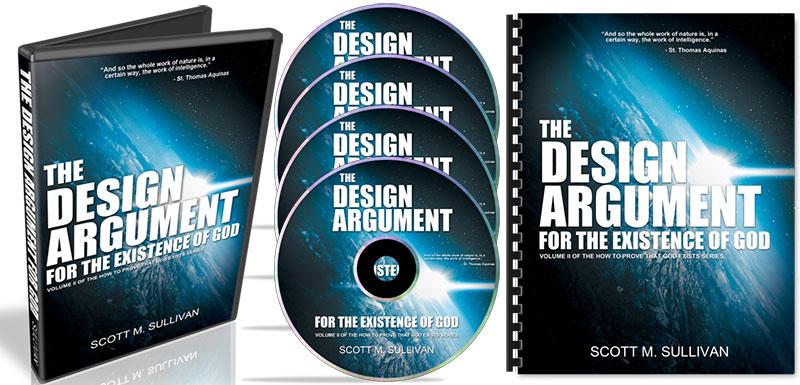 Design argument for God
