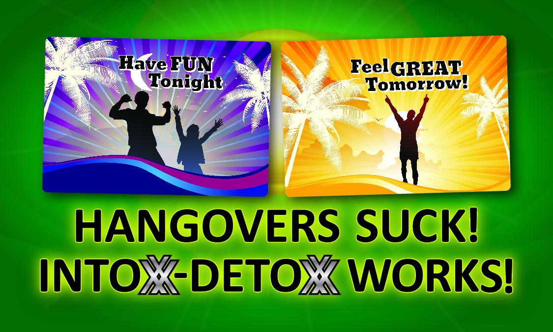 detox free sample