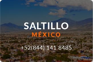 Saltillo Mexico