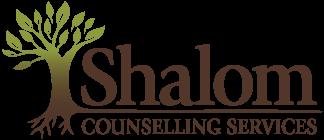 Shalom Counselling Logo