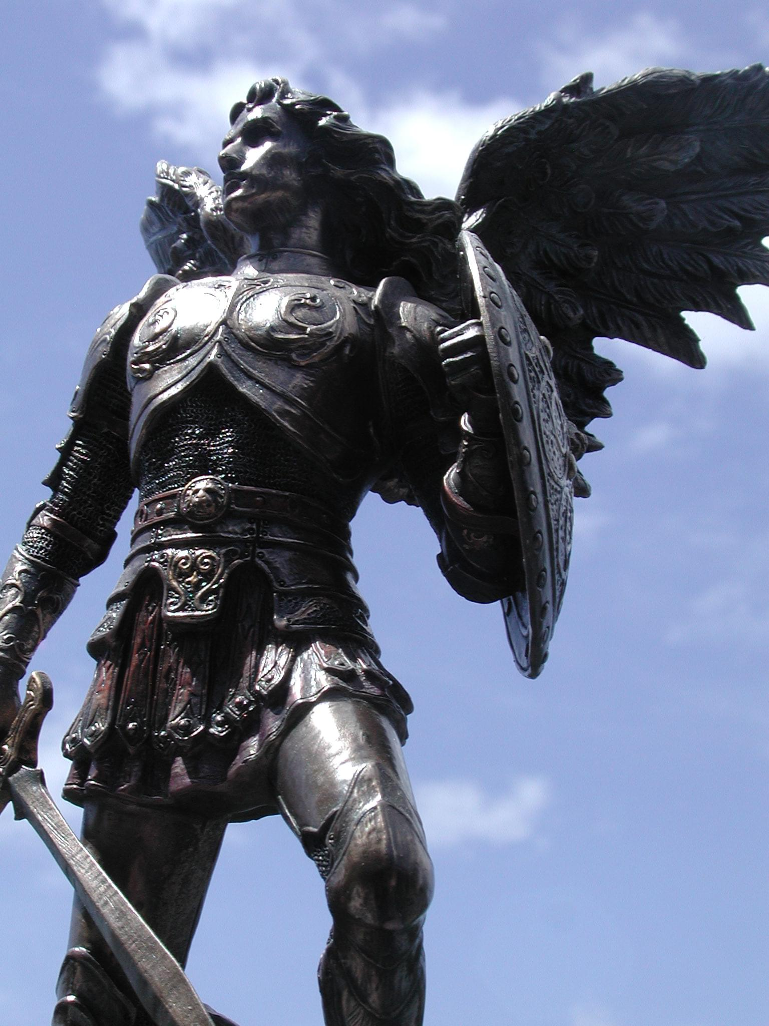 Archangel Michael, Michael Wisdom School