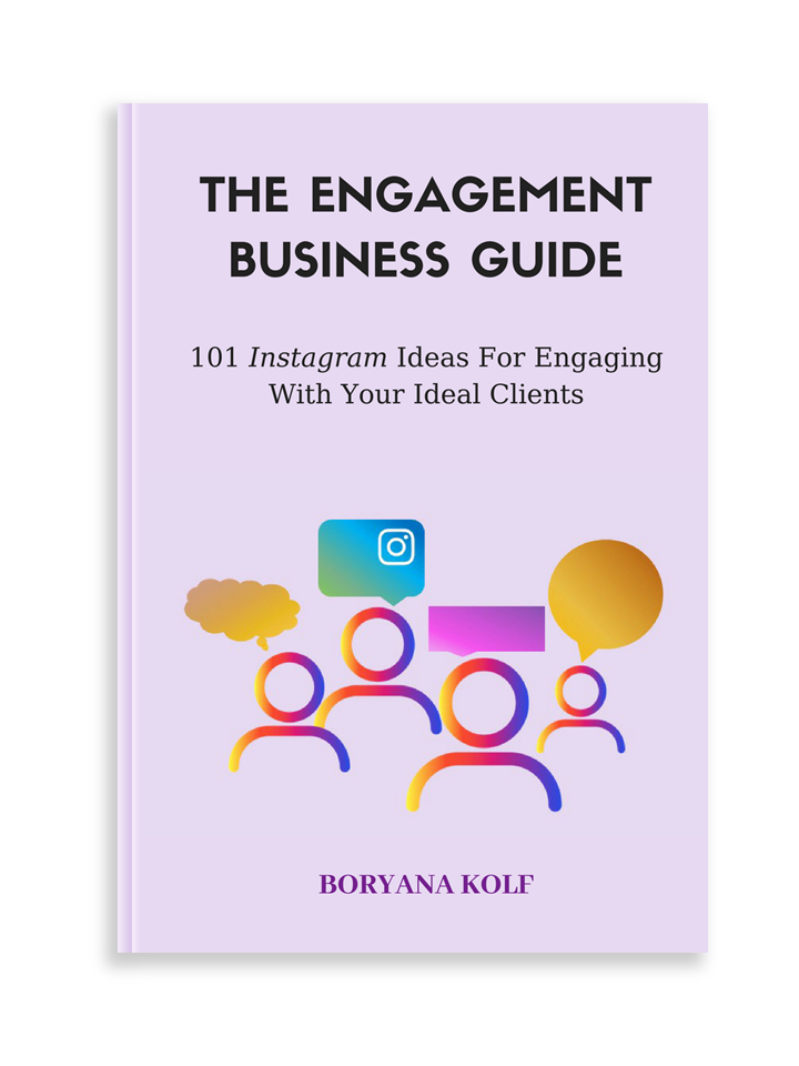 The engagement business guide