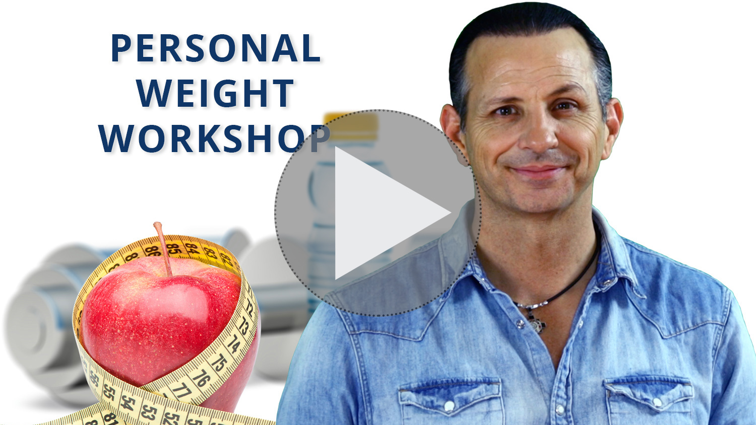 FREE Personal Weight Workshop Video 1 by Travis Fox