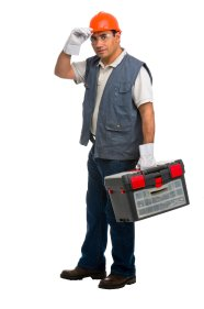 safety manager toolbox worker